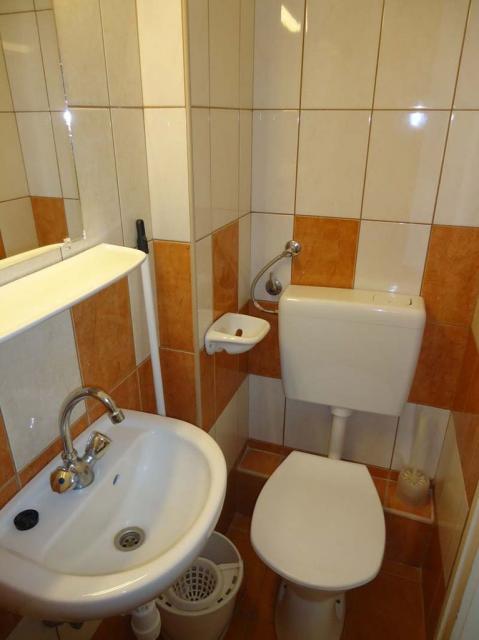Hotel Nagykanizsa Fürdőszoba 1