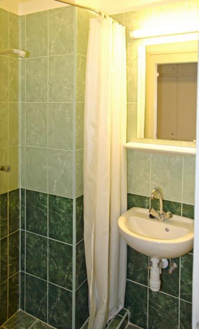 Hotel Nagykanizsa Fürdőszoba 3