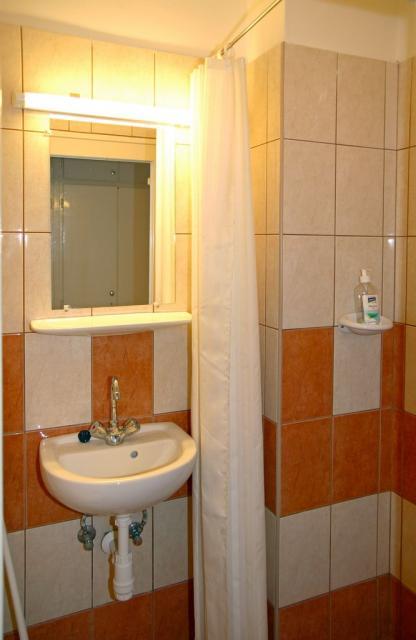 Hotel Nagykanizsa Fürdőszoba 2