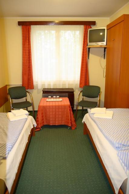 Hotel Nagykanizsa Pótágyas szoba